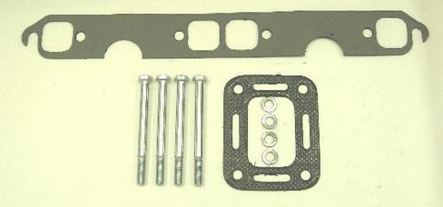 Crusader Manifold Mounting Package,CR-1-98243P