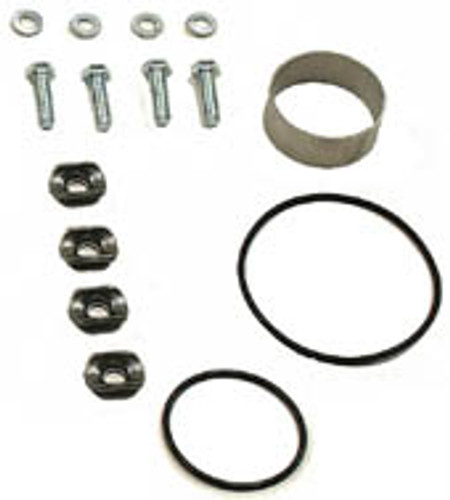 Chrysler Riser Extension Package,CM-20-9232P