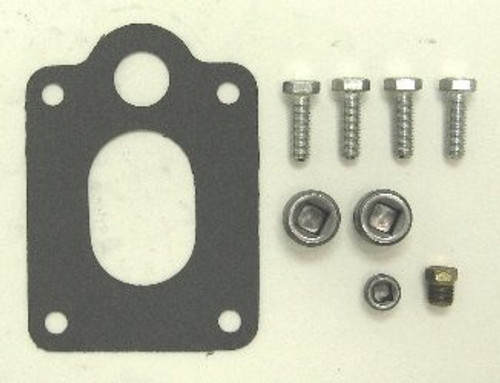Chrysler Fresh Water Ehaust Riser Mounting Package,CM-20-6674J-P