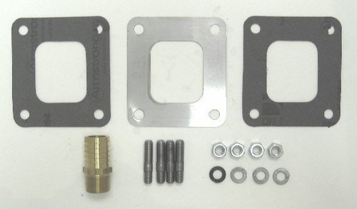 MerCruiser Exhaust Riser Mounting Package ,MC-20-98504P-FW
