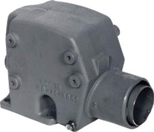 MerCruiser Exhaust Riser,MC-20-98502
