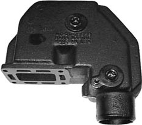 MerCruiser Exhaust Riser/elbow(V8),MC-20-76668