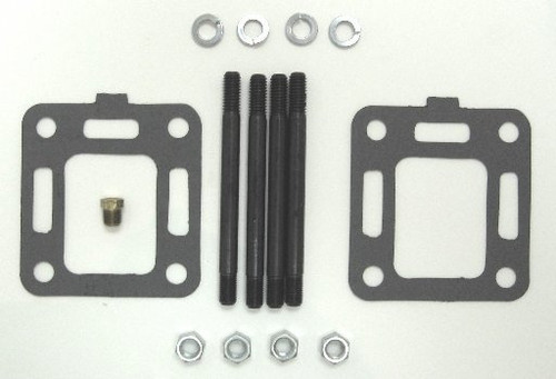 """MerCruiser 3"""" Spacer Mounting Package (single),MC-20-61851A3P"""