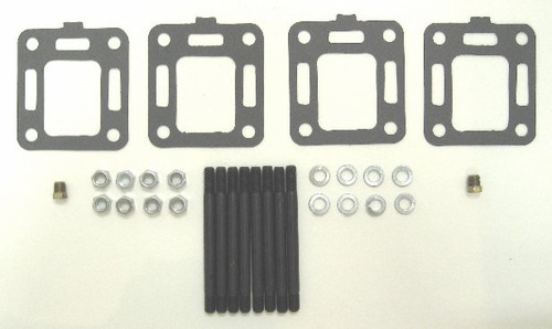 """MerCruiser 3"""" Spacer Mounting Package,MC-20-61851A2P"""