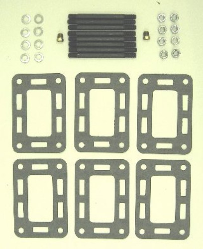 """MerCruiser 3"""" Spacer Mounting Package,MC-20-61811A4P"""