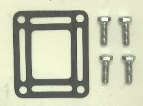 MerCruiser Exhaust Elbow/riser Mounting Package,MC-20-55538P