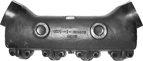 OMC Small Block Ford Exhaust Manifold,OMC-1-980959