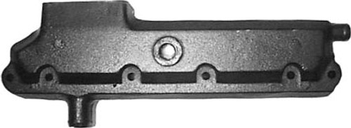 OMC Exhaust Manifold Top Riser (V8) Starboard Side (right),OMC-1-912441