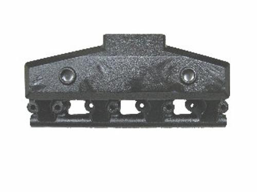 OMC/Volvo Exhaust Manifold, OMC-1-3852347
