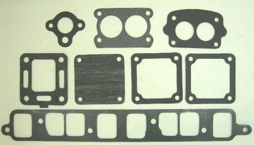 MerCruiser Exhaust Manifold Gasket Set,MC47-27-53354A1
