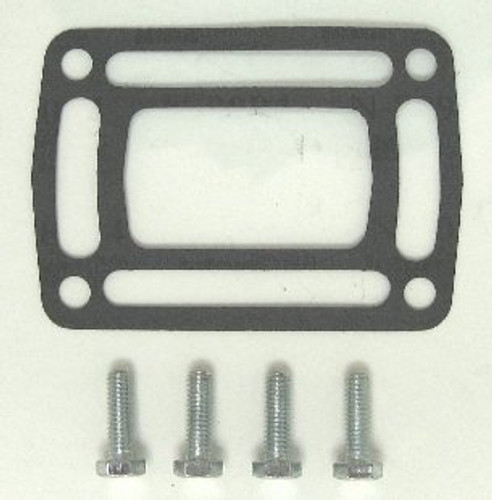 OMC Exhaust Riser/Elbow (top mount) Mounting Package,OMC-20-982680P