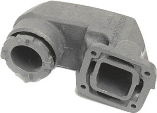 OMC Exhaust Riser/elbow 4 cylinder,OMC-20-910380