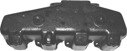 MerCruiser Exhaust Manifold for BIg Block V8,MC-1-89011