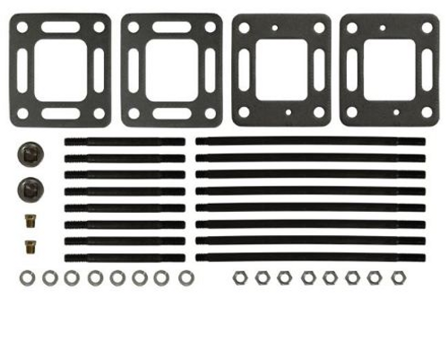 """MerCruiser 3"""" Spacer Mounting Package,MC-20-93320A3P"""