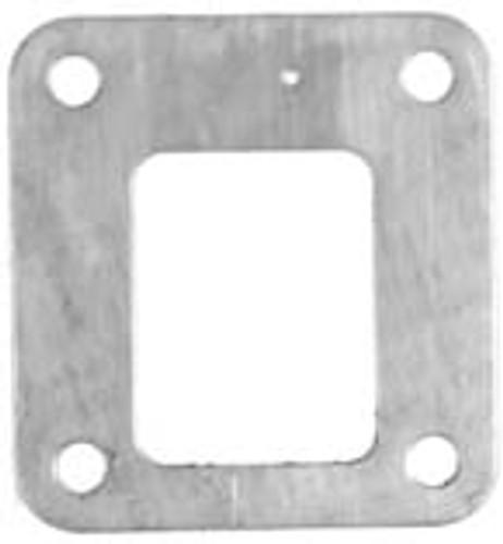 MerCruiser Stainless Block Off Plate,MC-20-55730