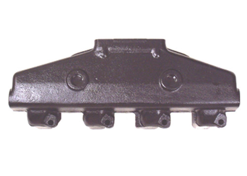 Ford Exhaust Manifold (Aluminum),FM-1-92