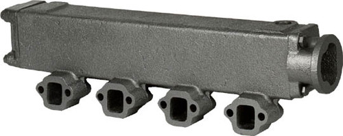 Interceptor Ford Exhaust Starboard Side (Right) Manifold,INT-1-6268R