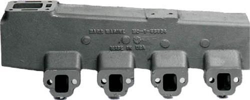MerCruiser Exhaust Manifold for Ford V8,MC-1-65603