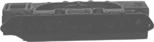 MerCruiser Exhaust Manifold 4 Cylinder,MC-1-63122