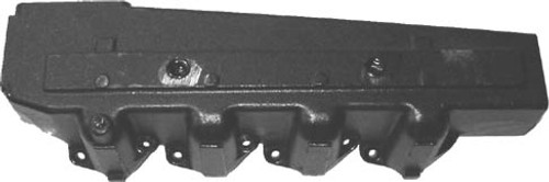 MerCruiser V8 Exhaust Manifold Starboard Side (right),MC-1-47736