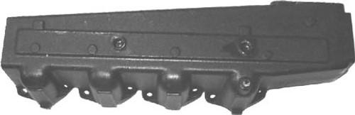 MerCruiser V8 Exhaust Manifold Port Side (left),MC-1-47735