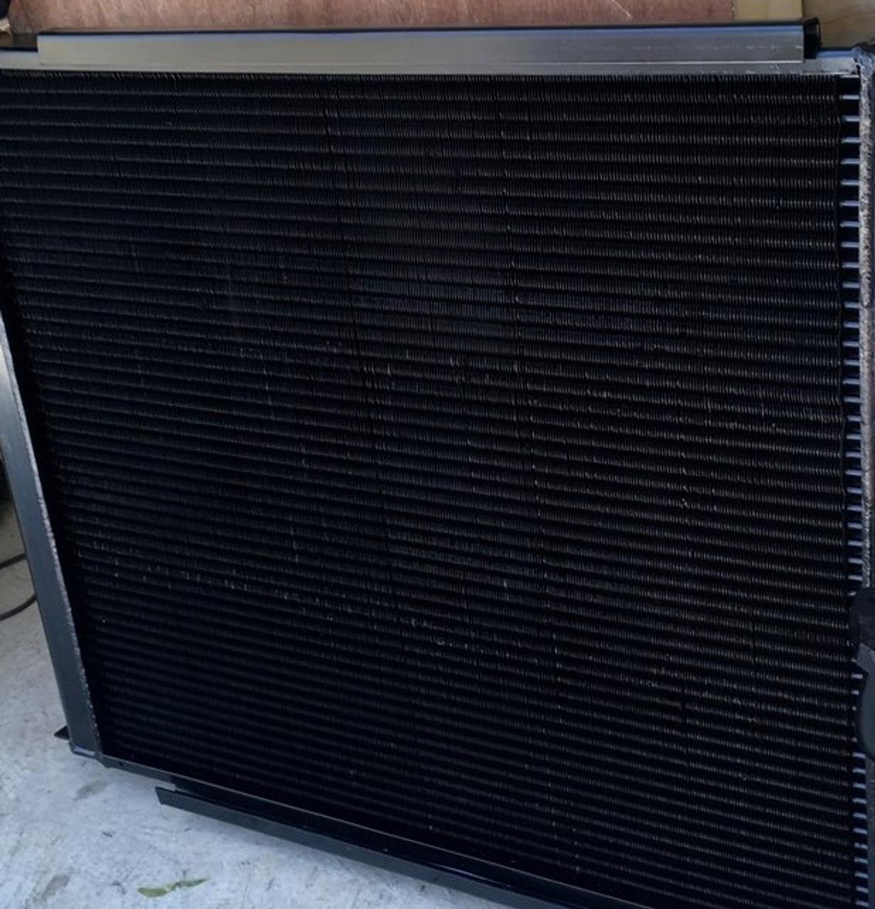 Hydraulic Oil cooler for Linkbelt 2800Q  QUANTAM