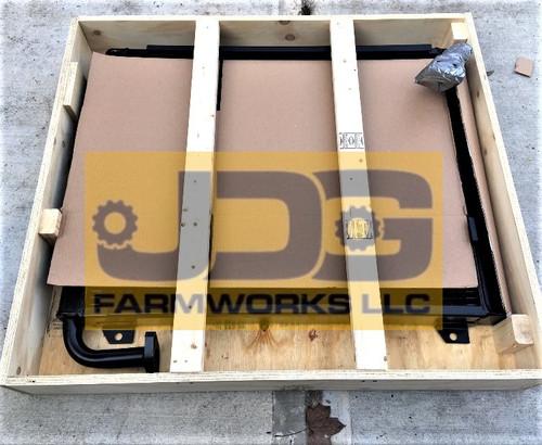 20Y-03-K1220 PC210LC-6K OIL COOLER - Steel
