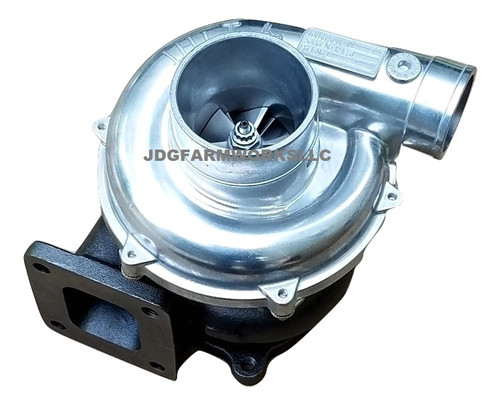 1144002720 TURBOCHARGER .EX200-2 EX200-3