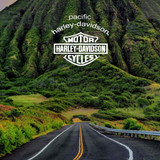 Great Roads Oahu Hawaii Highway motorcycle ride
