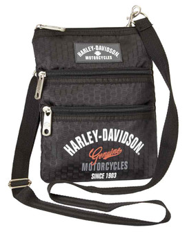 Crossbody Harley-Davidson Sling Bag Dragon