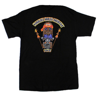 Harley-Davidson® Rockin Tiki T-shirt