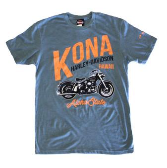 Harley-Davidson® Kona Statehood T-shirt
