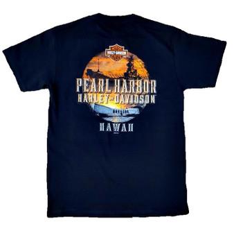 Remember Pearl Harbor Tee