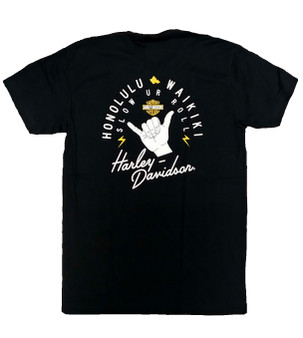 Harley-Davidson® Slow Your Roll Tee