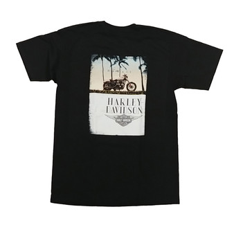Harley-Davidson® Cruise Country Tee