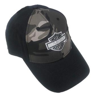 Harley-Davidson® Winter Camo Cap