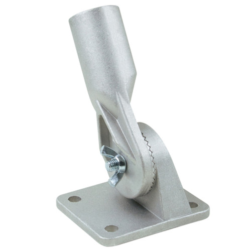 4-HOLE THREAD BRACKET
