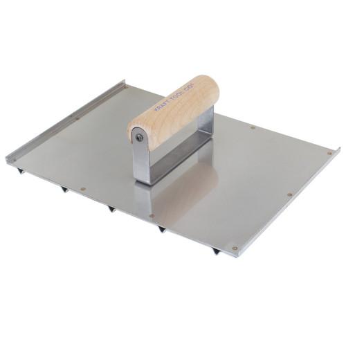 GROOVER - SAFTY RAMP