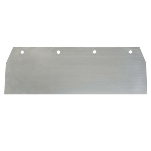 "14"" Replacement Blade for Heavy-Duty Floor Scraper"