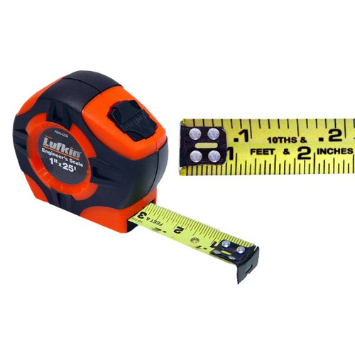 Lufkin Measuring Tape