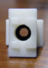 Lincoln MKS bushing repair kit for shift selector cable