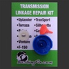 UP1KIT repairs the bushing or shift cable grommet