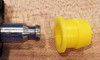 Chevrolet HHR transmission shift cable grommet