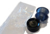 Mitsubishi Mirage transmission shift selector cable and replacement bushing