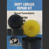 Fiat 500 Abarth manual transmission shift cable bushing