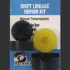Fiat 500 Abarth manual transmission shift cable bushing