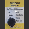 Volkswagen Polo cable repair kit