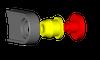 Cadillac XLR V Shift Cable Repair Kit