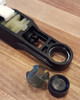 Dodge Daytona transmission shift cable repair kit