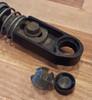 Dodge Daytona bushing repair kit for shift selector cable